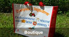 Boutique Champsaur-Valgaudemar