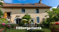 Hôtels Champsaur-Valgaudemar