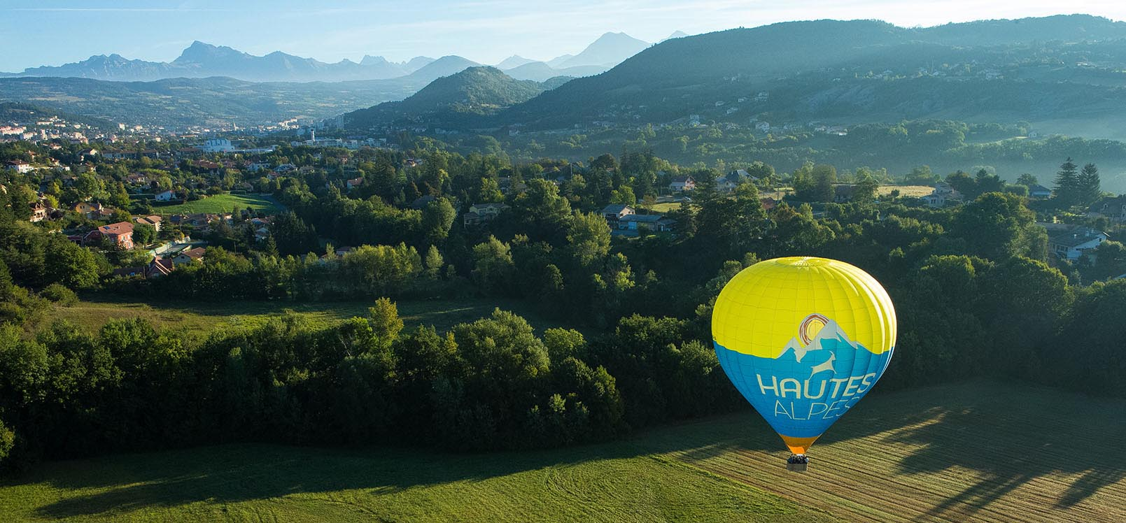 Gap-Tallard Hautes-Alpes
