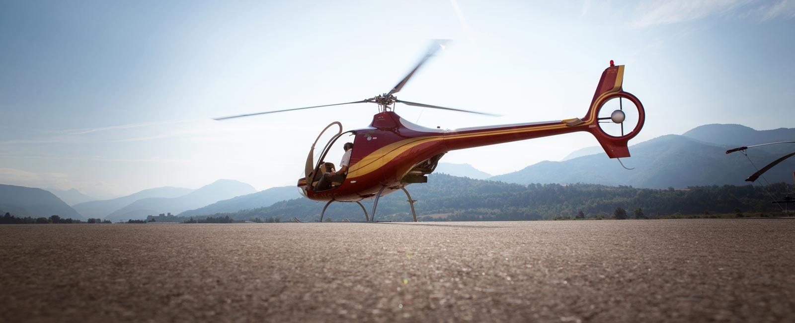 Aéronautique - Hautes-Alpes