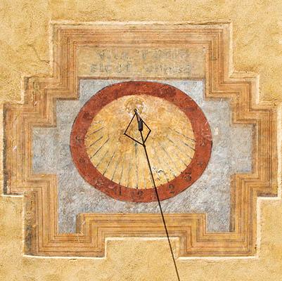 brianconnais cadran solaire