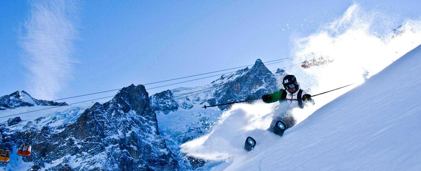 Hautes-Alpes ski snowboard surf