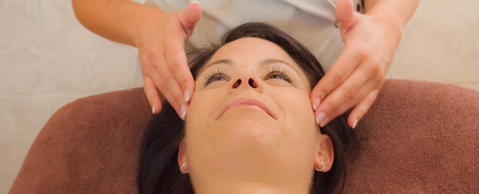 Bien-être Détente Massage