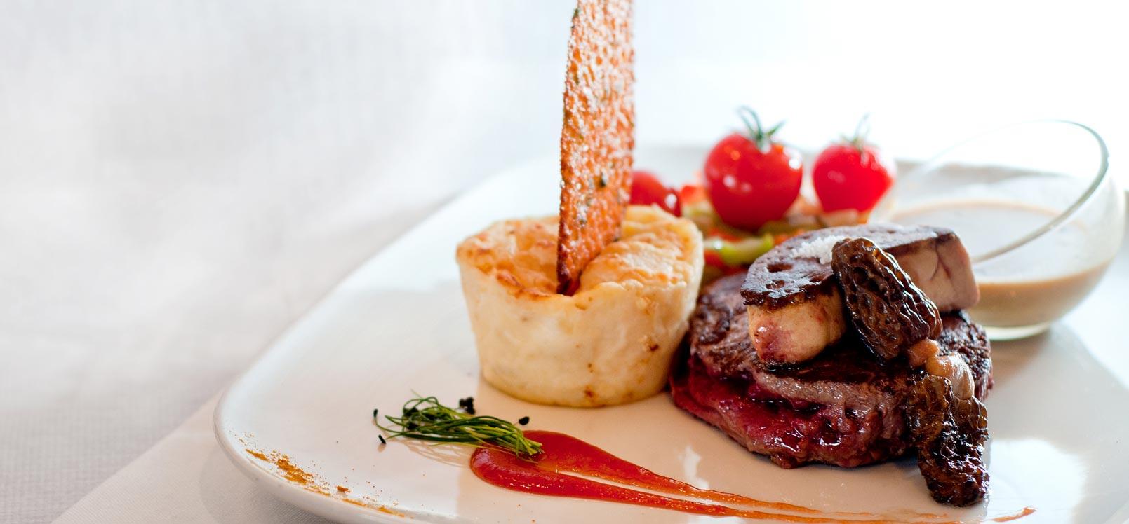 Terroir et gastronomie des Hautes-Alpes