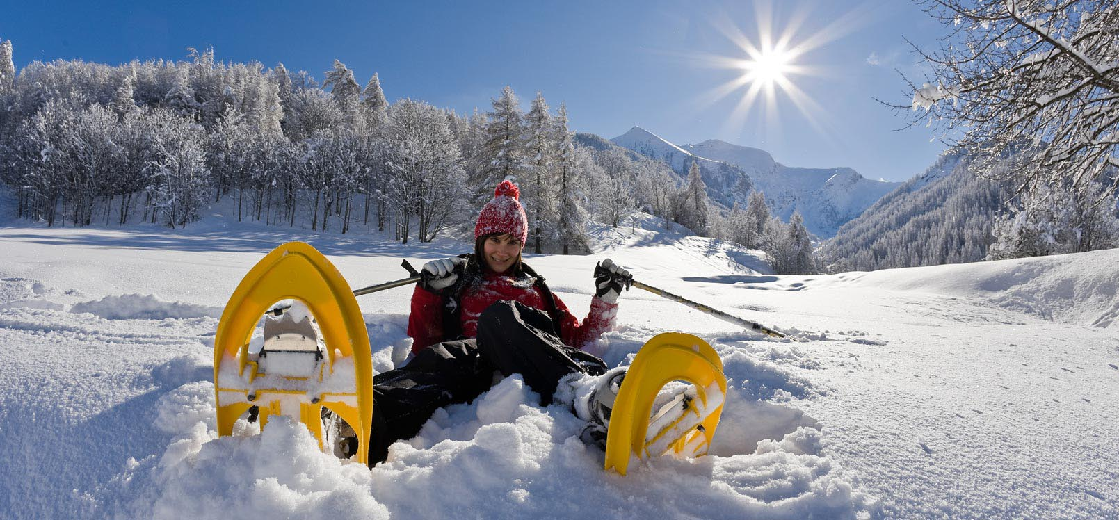 Ski nordique ski de fond Hautes-Alpes