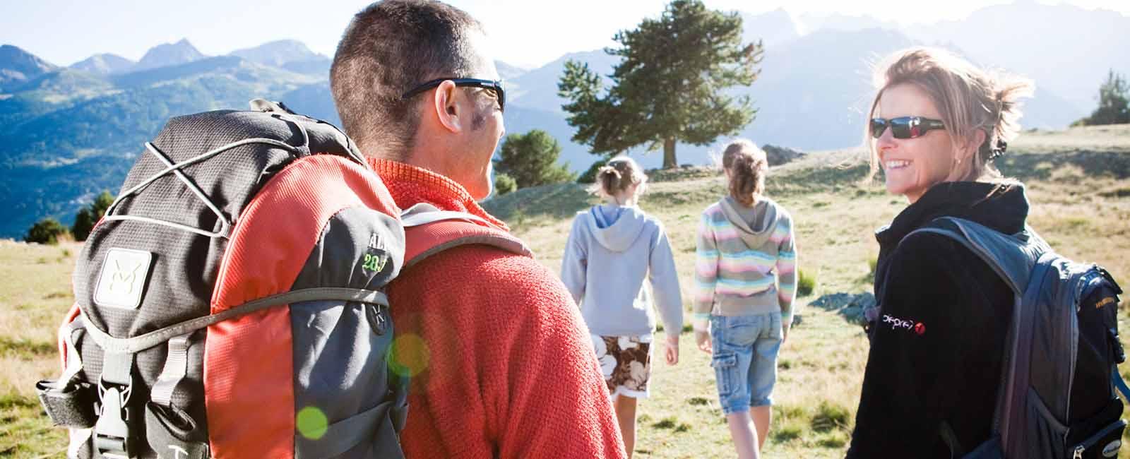 balades et randonnées dans les Hautes-Alpes