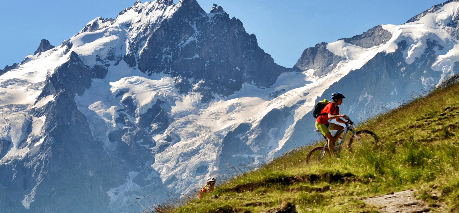 Cyclotourisme dans les Hautes-Alpes