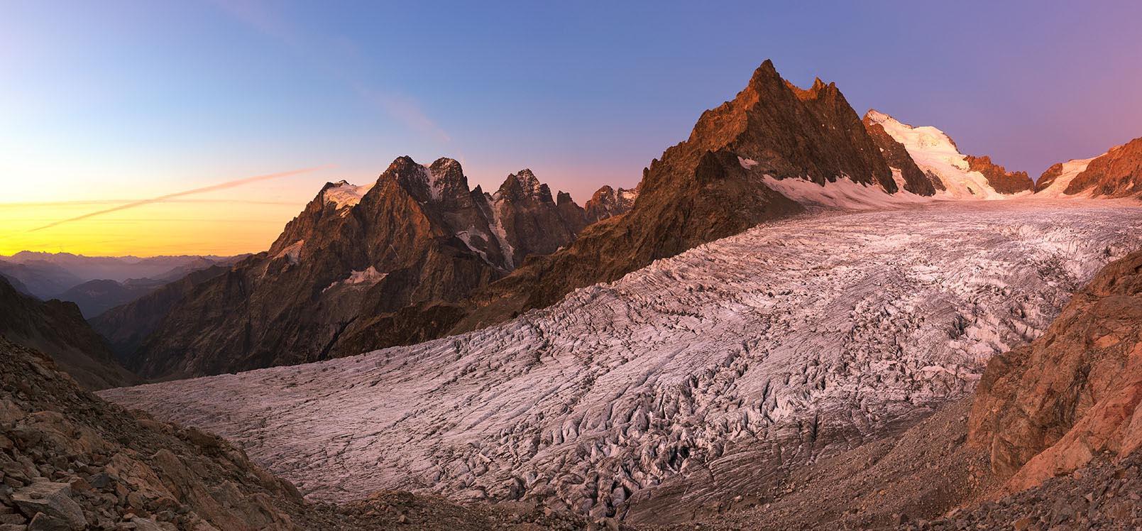 Alpinisme dans les Hautes-Alpes