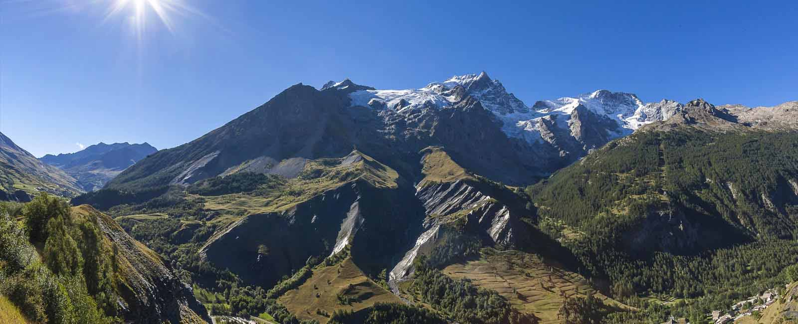 La Grave - La Meije Hautes-Alpes