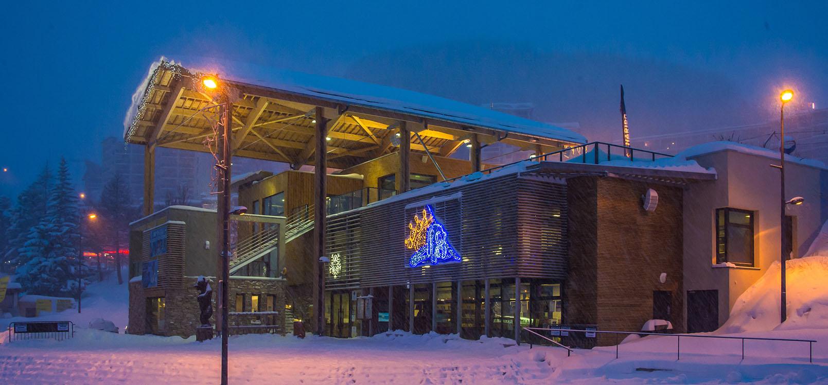 Offices de tourisme des Hautes-Alpes