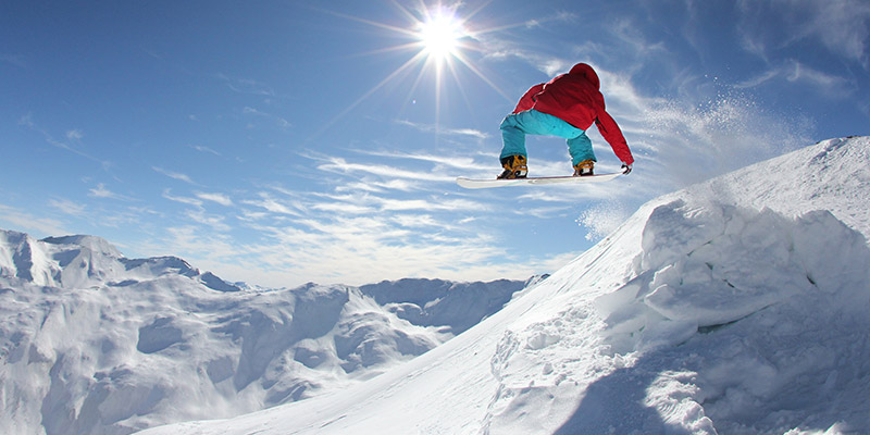 Ski Les Orres - Réallon - Serre-Ponçon