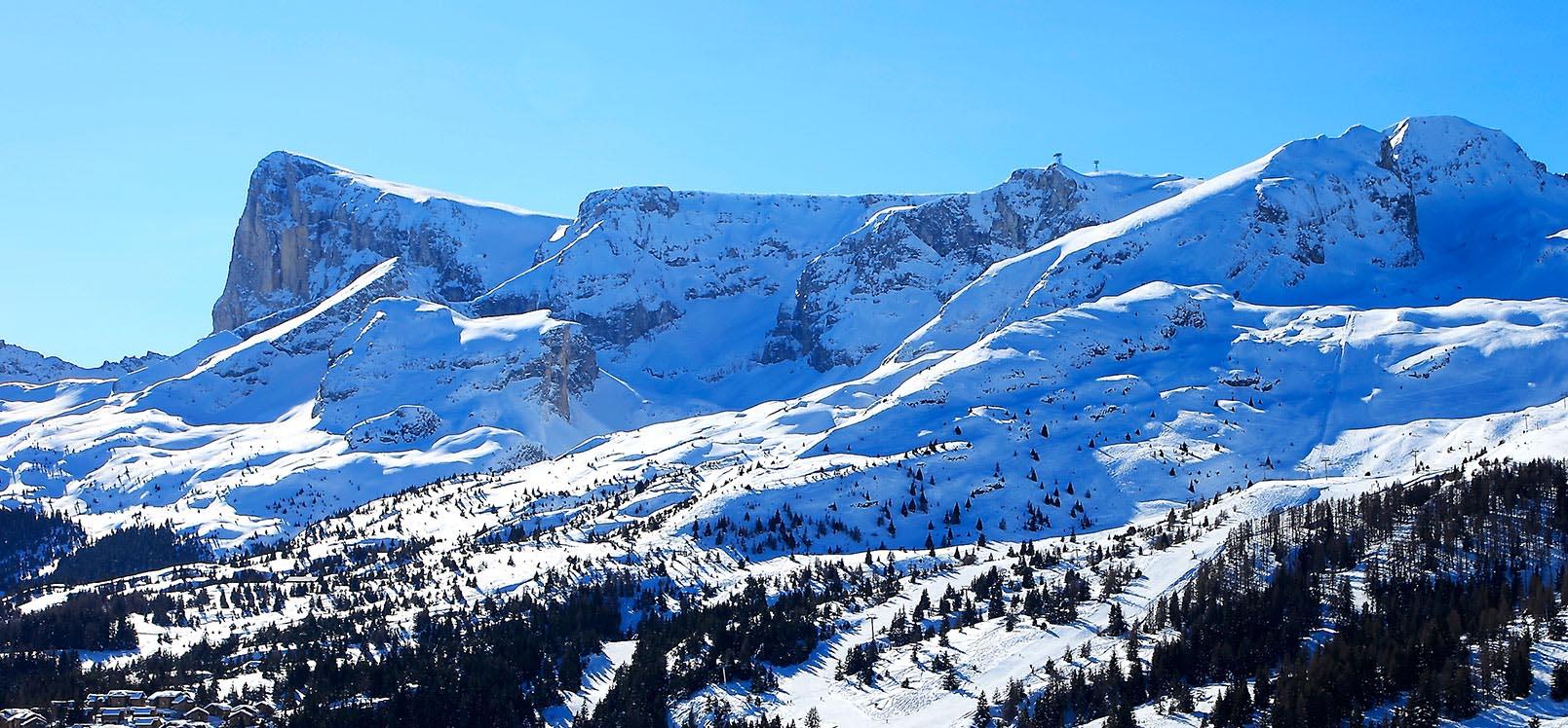 SuperDécoluy La Joue du Loup Hautes-Alpes
