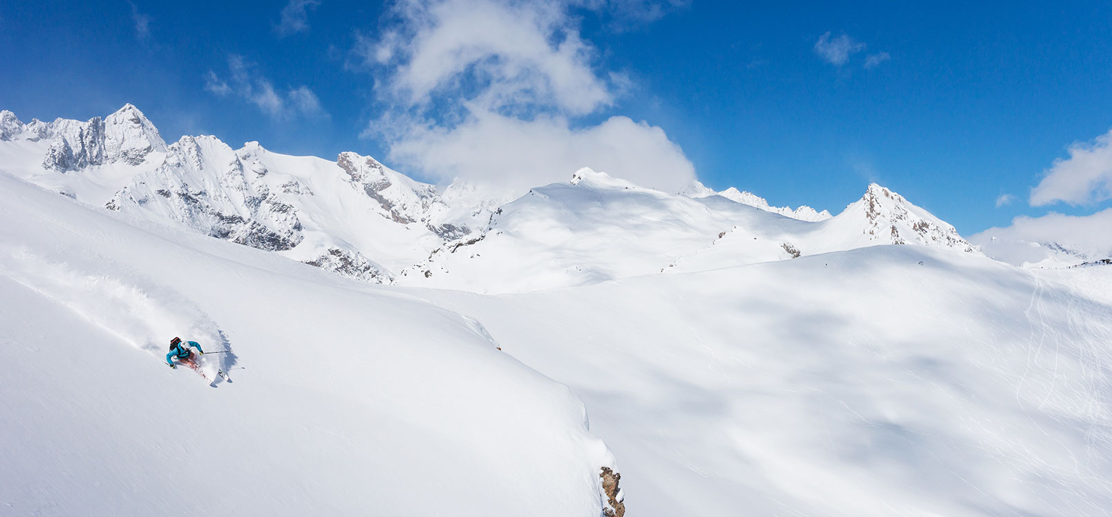 Serre-Chevalier Hautes-Alpes