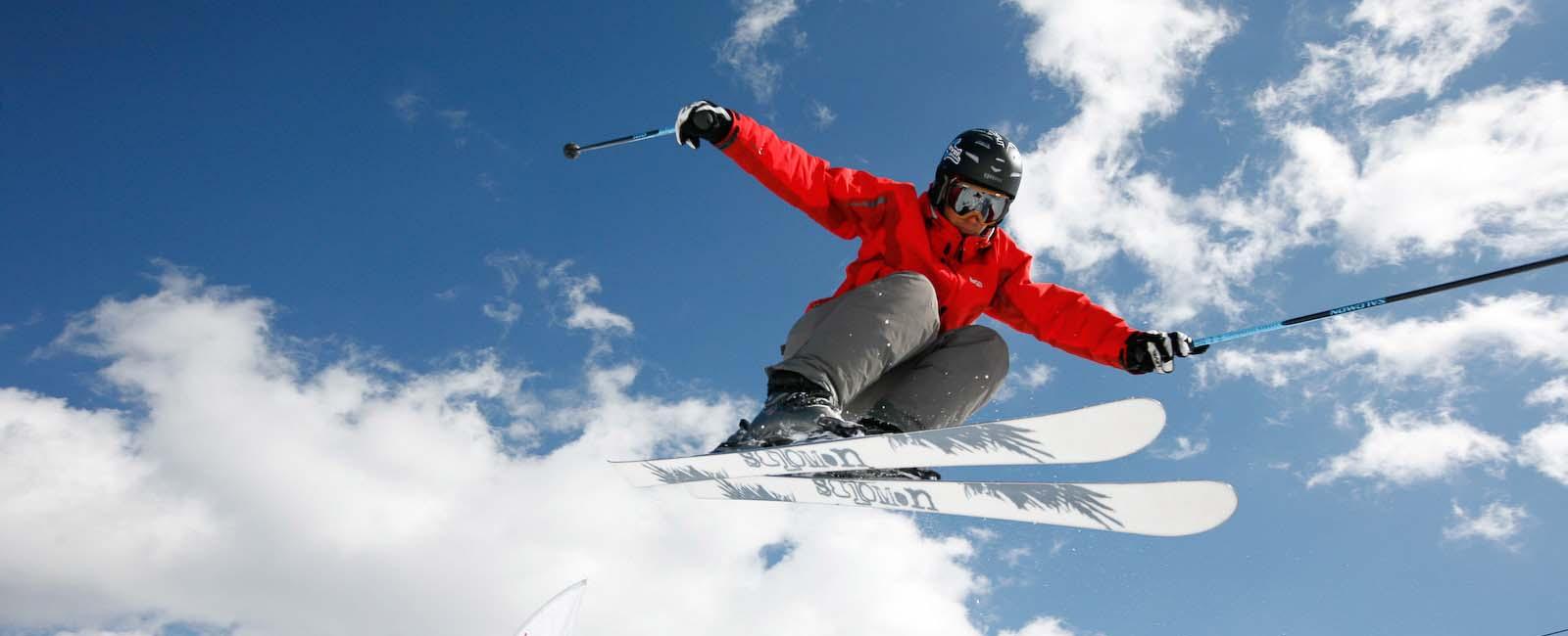 Ski Serre-Chevalier Vallée