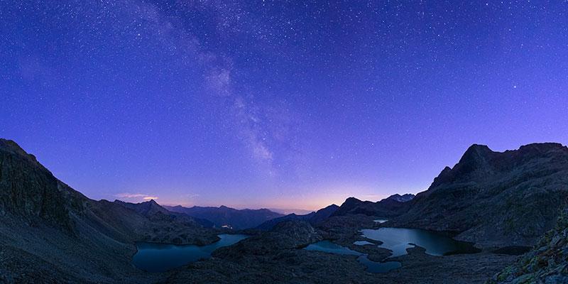 Pays du Buëch - Vallée de la lumière