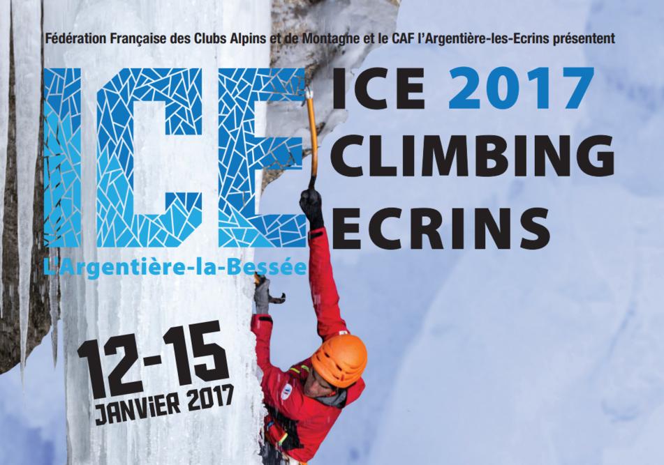 Ice climbing 2017
