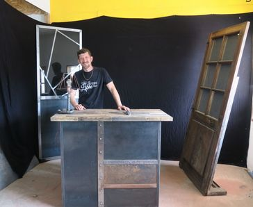 I.Do4U, création de mobilier et décoration sur mesure