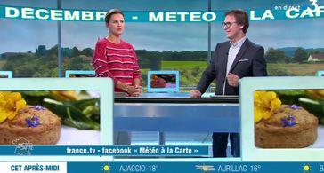 """""""Météo à la Carte"""""""