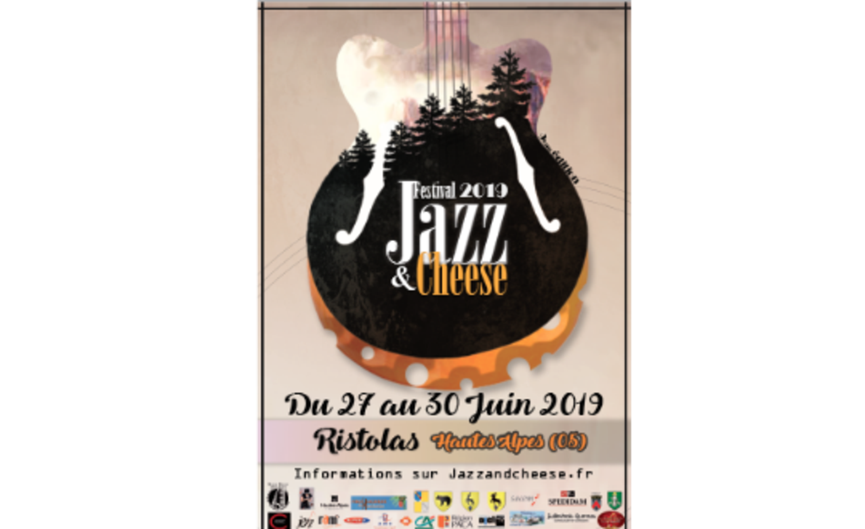"""Jazz and Cheese"" dans le Haut-Guil"