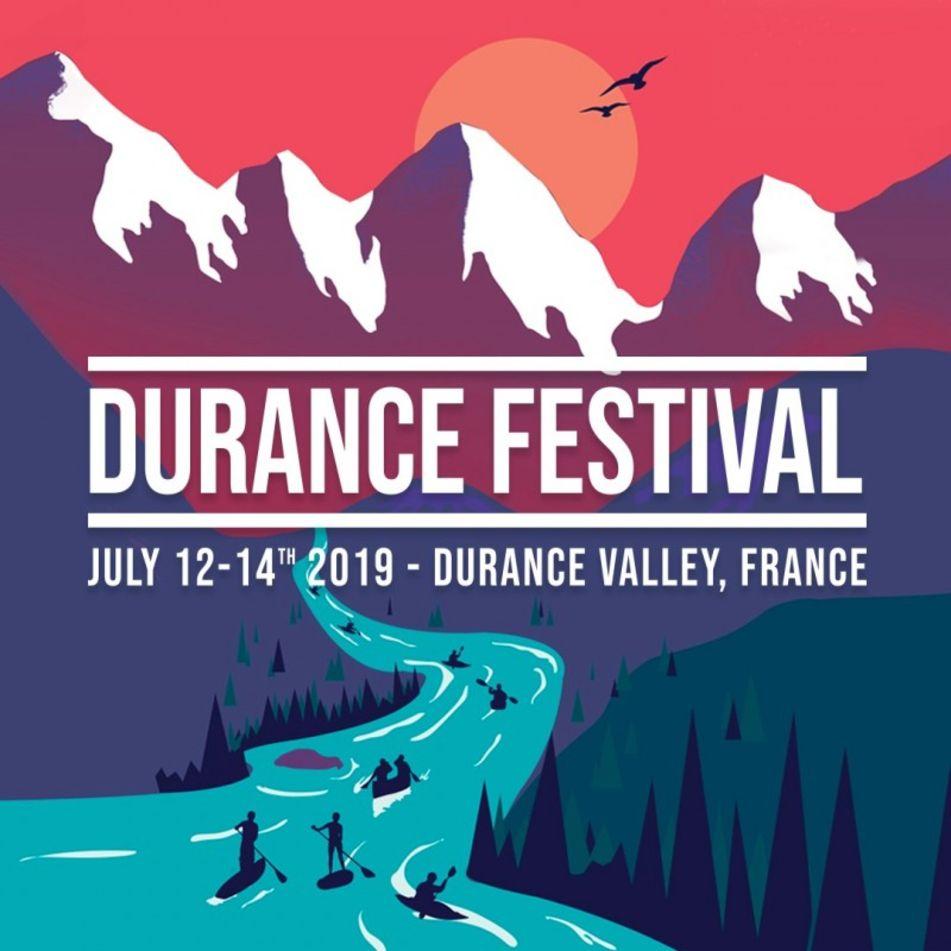 Guil durance festival