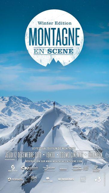 Montagne en scène à Briançon