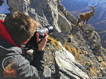 mountain photo school
