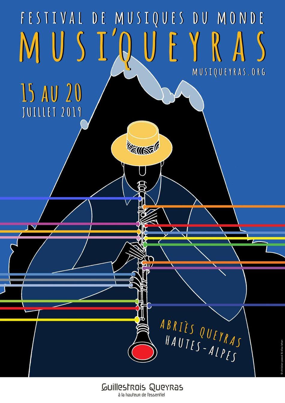 Un tour du monde en musique dans le Queyras