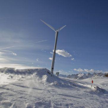 Serre Chevalier développe les énergies renouvelables