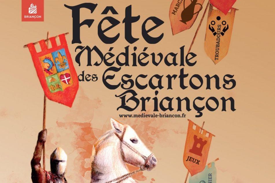 A Briançon, un voyage au coeur du Moyen Âge