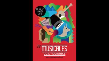 Les Musicales Guil-Durance hors des sentiers battus