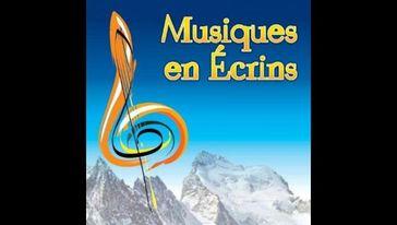 """Qualité et diversité au menu de """"Musiques en Ecrins"""""""