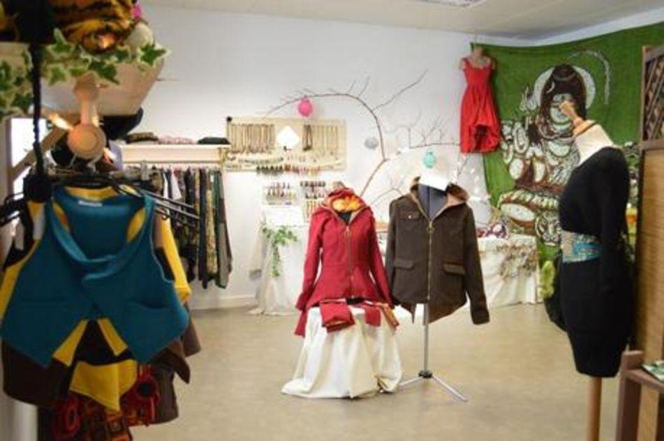 Mélilange, créatrice de mode & d'accessoires zéro déchet